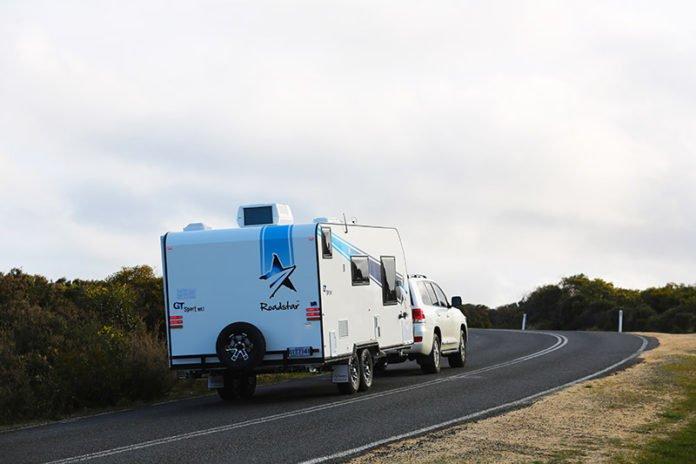 caravan registration