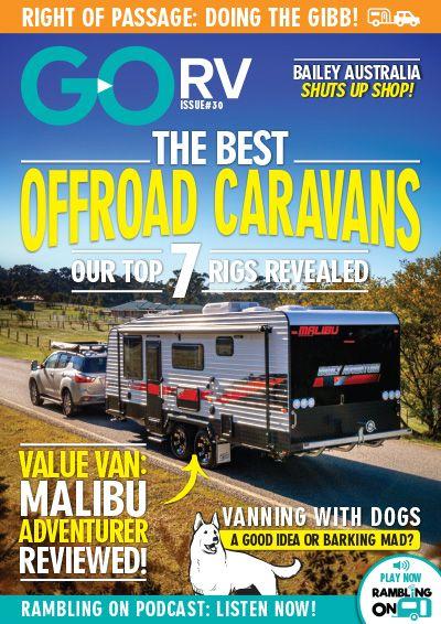 Magazine - GoRV