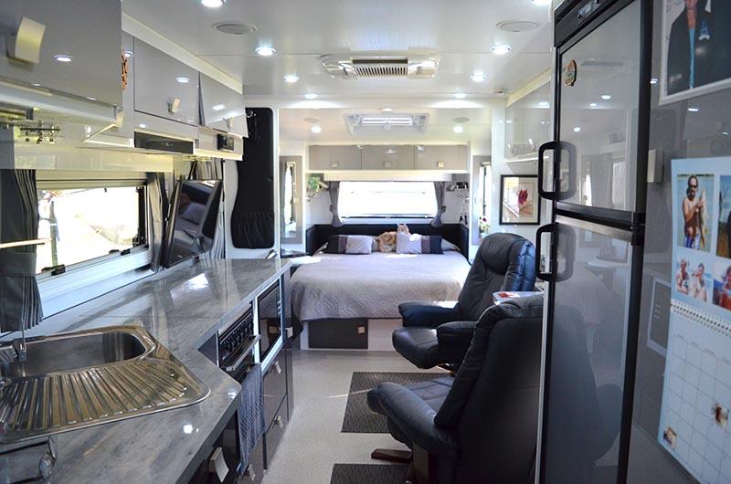 Traveller Caravan Obsession Review, TTRV | Traveller Caravans & Trailblazers RV