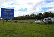 toll roads