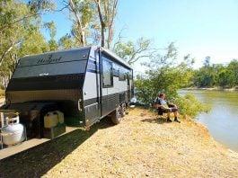 Regal Caravans