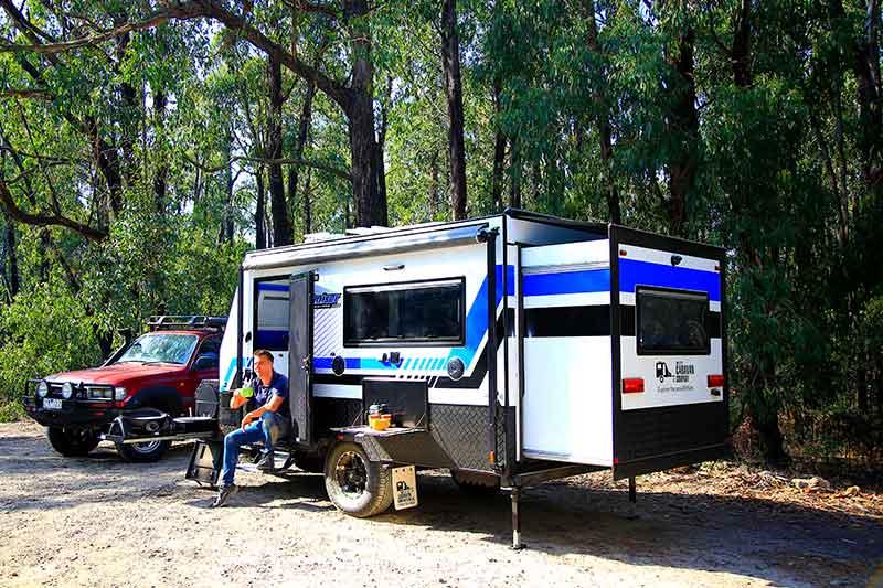 little caravan company