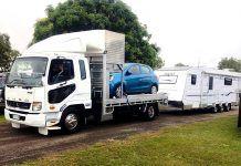ultimate caravan