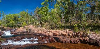 northern territory