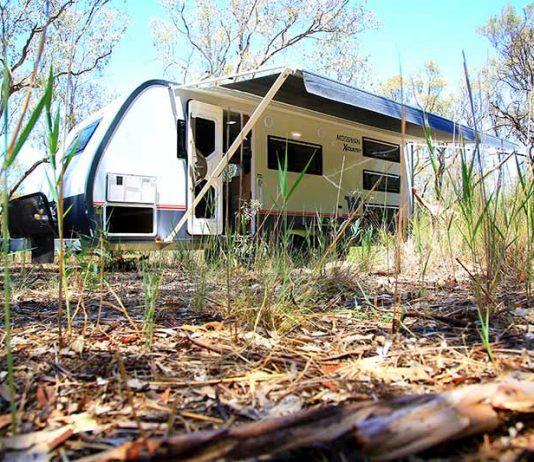Winnebago Caravans