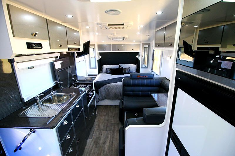 Review: Malibu Caravans Escape - GoRV