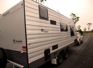 Roadstar Caravans