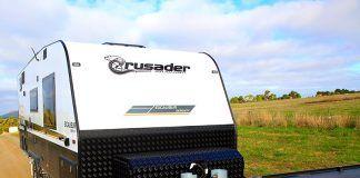 Crusader Excalibur
