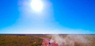Tanami Track