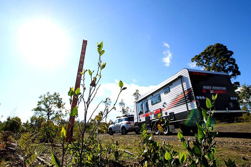 Malibu Caravans