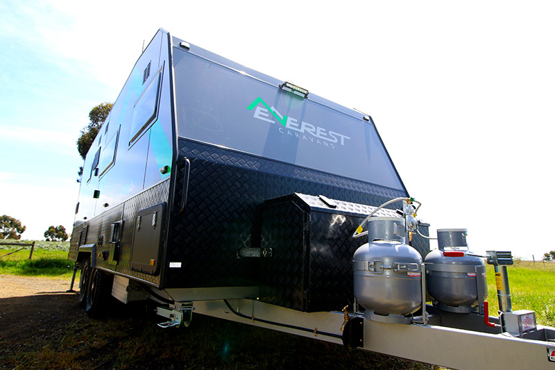 Everest Caravans
