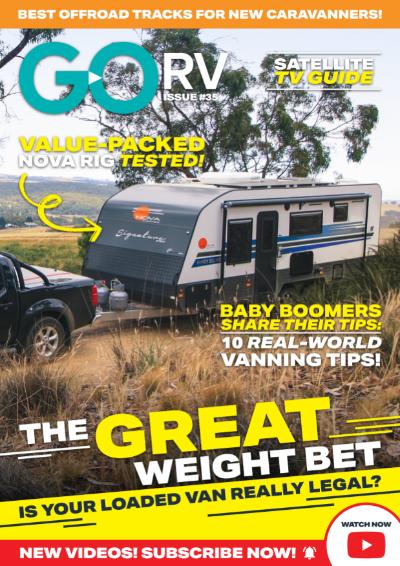 GoRV Issue 35
