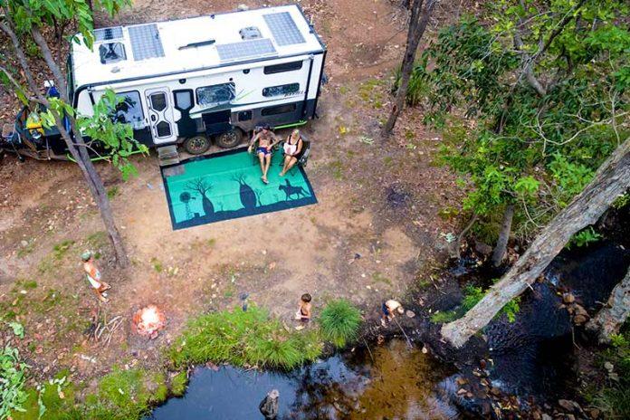 free-camping
