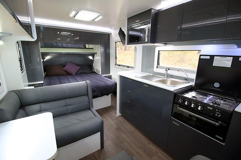Windsor Caravans