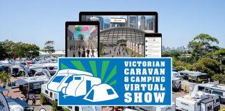 Virtual caravan show