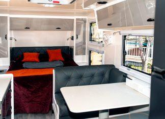 Sunland Caravans