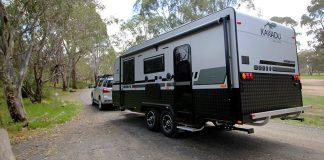 Kakadu Caravans