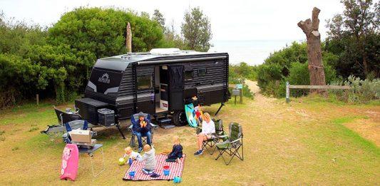 Kokoda Caravans