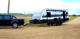 Nova Caravans