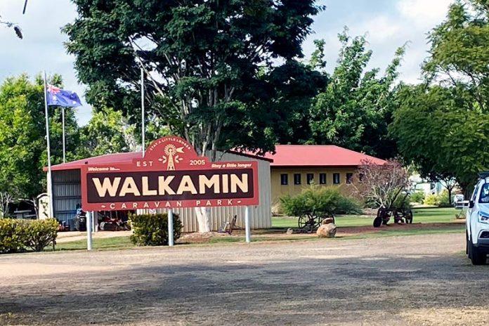 walkamin