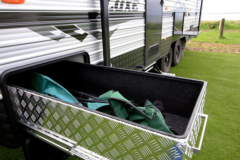 Newlands Caravans