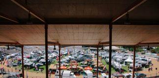 Queensland Caravan Show